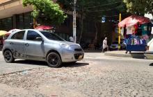 Concejo samario pide explicación por el deterioro de la malla vial