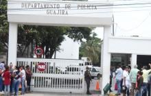 Caen cuatro policías por delitos relacionados con contrabando en La Guajira