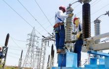 Santa Marta y seis municipios sin energía este domingo