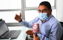 En video | Octubre reporta nueve días con cero fallecidos por el virus