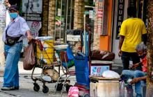 El desempleo y el trabajo informal han sido algunas de las consecuencia económicas que ha dejado la pandemia.