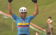 El colombiano Héctor Páez se exhibe y gana el Mundial de maratón