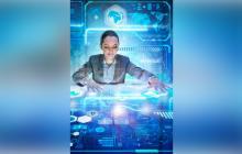 El equipo W-STEM busca aumentar la participación de las mujeres en carreras científicas y tecnológicas.