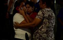 En video   Así murió hombre en medio de procedimiento policial en La Chinita