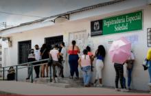 Registraduría investiga irregularidades en sede de Soledad