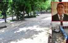 Armas de policías vinculados a muerte de mecánico están en poder del CTI