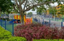 Vandalismo en parques puede ocasionar acciones judiciales