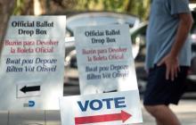 ¿Cómo funciona el Colegio Electoral para escoger al presidente de EE.UU.?