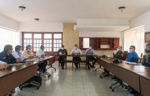 Rechazo rotundo a las amenazas contra Colombia Humana en La Guajira