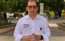 Fiscalía lanza bloque judicial contra el crimen en Córdoba y Sucre