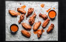 ¿Qué tal unas alitas picantes Chicken Ready?
