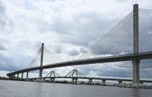 En video | Adjudican obras complementarias del Puente Pumarejo