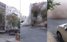 En video | Poderoso terremoto sacude Grecia y Turquía