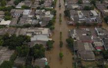 Autoridades atienden emergencia en Fundación, Aracataca y El Retén