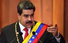 """""""Oposición busca caos en Venezuela para incidir en elecciones en EEUU"""""""