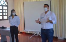 Con la participación de la comunidad se estructura el nuevo POT de Riohacha