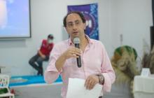 El Ministerio de Turismo apoyará la reactivación económica de Coveñas