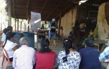 El Caribe, presente en los proyectos de Enterritorio