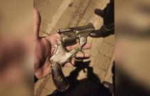 Ladrones fueron baleados en frustrado asalto a una vivienda en Montería