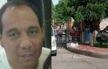 Investigan muerte de un hombre en el norte de la ciudad