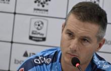 Jorge Artigas no va más como técnico del Cúcuta Deportivo