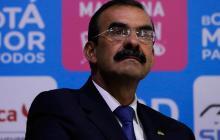Fiscalía acusa formalmente al general (r) Palomino por tráfico de influencias