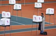 Abren los colegios electorales en EE.UU. para elegir entre Trump o Biden