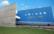 Tribunal Federal Especializado, en São José dos Campos, donde se lleva el proceso.