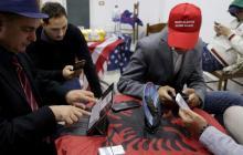Las redes sociales fueron el gran moderador de las elecciones de EE.UU.