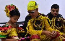 Los organizadores del Carnaval de la 44 invitan a las familias a vivir la fiesta desde la virtualidad.