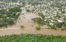 Piden investigar $22.100 millones gastados en dragar río Fundación