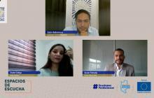 La política ayuda a alcanzar la paz: Comisión de la Verdad