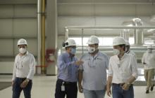 Minminas recorre centros minero-energéticos de Córdoba