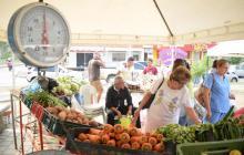 Inflación en octubre se situó en terreo negativo y fue 0,06%
