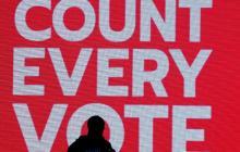 La pesadilla logística de contar los votos en Estados Unidos