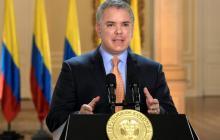 Duque viajará a Bolivia para investidura de Arce y se reunirá con Felipe VI