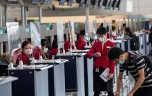 China cierra fronteras a extranjeros procedentes de varios países por Covid