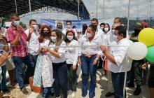 Prosperidad Social propicia la reactivación económica en Córdoba y Sucre