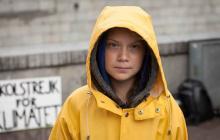 ¡Cucharada de su propia medicina! Greta Thunberg se burla de Trump