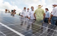 """""""El Caribe será epicentro de la transformación energética"""": presidente Duque"""