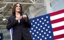Kamala Harris, la primera mujer vicepresidente de Estados Unidos
