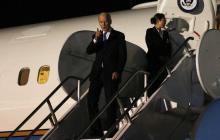 Colombia felicita al presidente electo de los Estados Unidos, Joe Biden