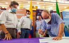 En Sucre se gesta la creación de una universidad virtual