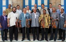 Orquesta Aragón: el fiel sonido cubano que lucha por el Grammy Latino
