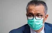 OMS: Vacuna para frenar la pandemia es urgente, pero no resolverá sus causas