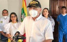 """Alcalde Dau, a juicio disciplinario por uso de """"términos irrespetuosos"""""""