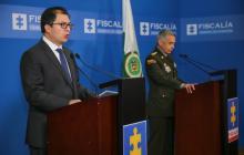 Fiscalía captura a los autores de crímenes de 5 líderes de Colombia Humana