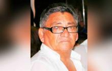 Luto en la radio de Sucre, se fue Ramiro Lora