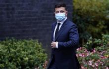 Hospitalizan al presidente de Ucrania tras contraer Covid-19