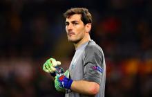 """Mi vida cambió, volví a nacer"": Íker Casillas, sobre su infarto"